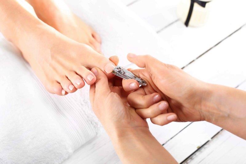 Quarry nail salon 78209 : Spa Pedicure with us
