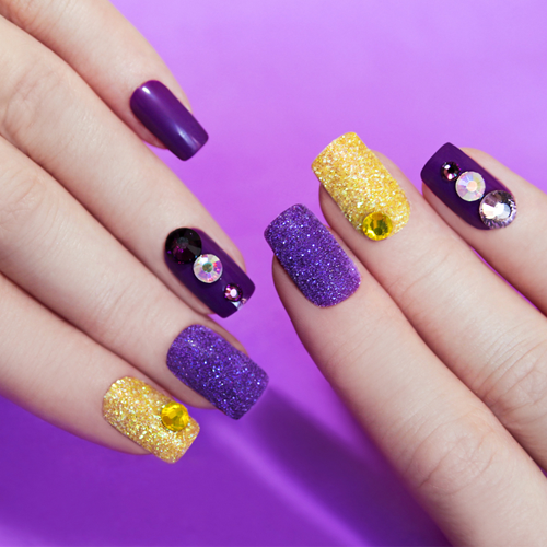 Manicure | Nail salon San Antonio, TX 78209